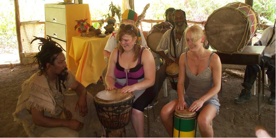Drumming-at-Rasta-Village_Interior