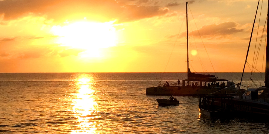 Unforgetable-Negril-Sunset_Interior