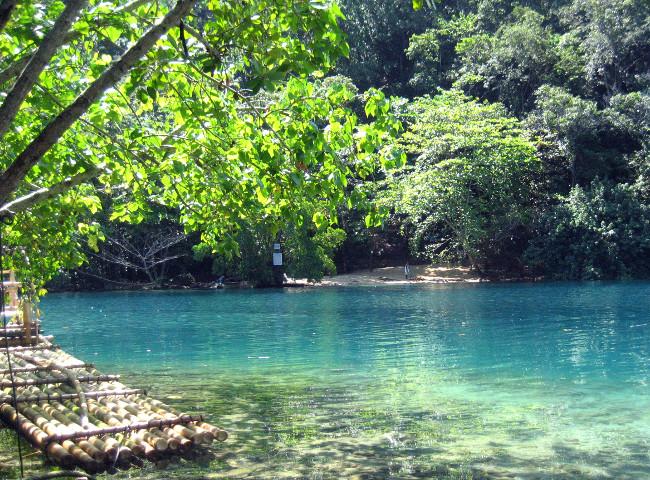 Blue Lagoon - Portland Jamaica Vacation Package