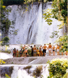 YS Falls, St Elizabeth Jamaica Tour Package
