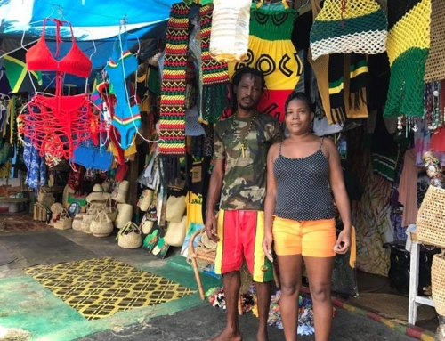 We found a great craft shop in Boston Bay, Portland with most of the items handmade by Karen and Junior. Extremely impressive quality and range of items – knitted bath suites, dresses, straw items, etc, etc. Jamaica Discovery is most excited when we are able to expose and support our Jamaican craft producers! Big up to Karen and Junior – keep up the great work! jamaica bostonbay jamaicadiscovery visitjamaica montegobay negril treasurebeach kingston portland ochorios offthebeatenpath foodtour musictour rastafari culture reggaemusic dancehallmusic culinarytour roamingtours adventuretours ecotourism traveldeals cheaptravel lastminutedeals onelove bobmarley beachholiday sunshine caribbean @dezzyd613 @larrieeee VisitJamaica
