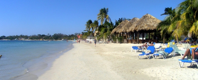 negril all inclusive resorts