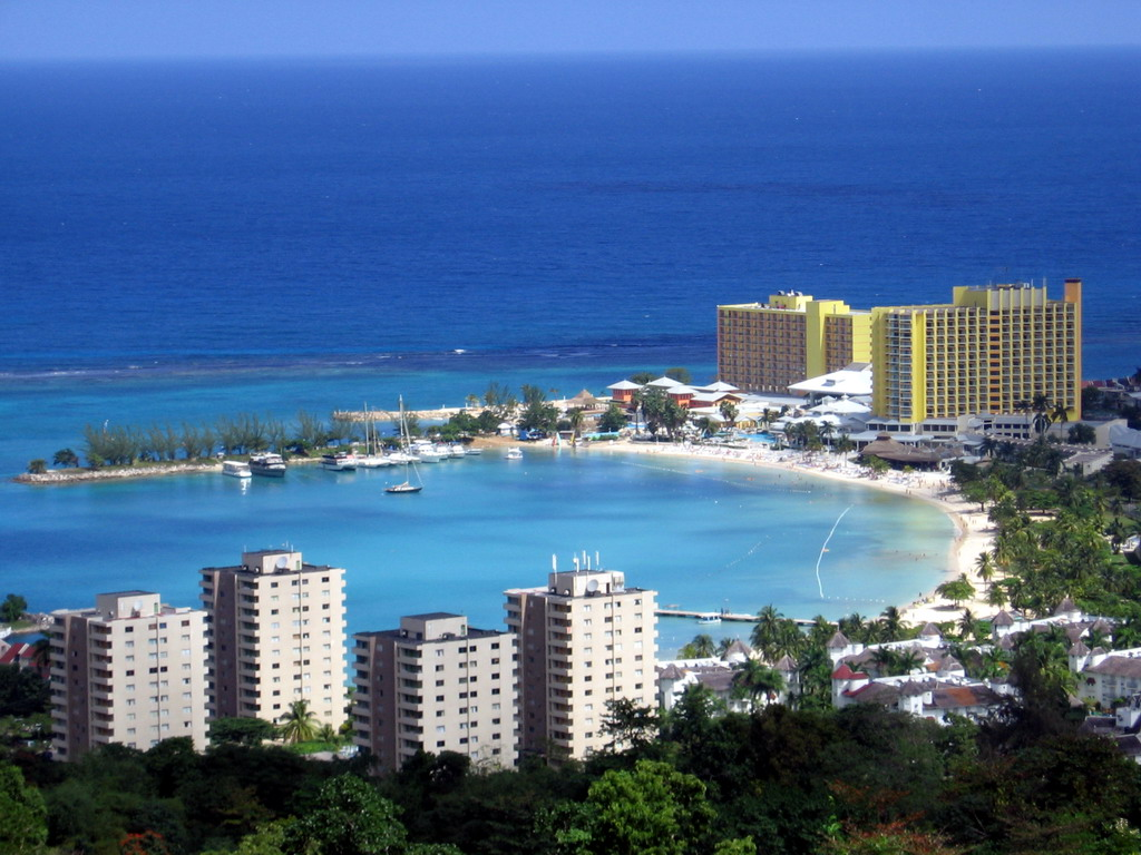 Ocho Rios All-Inclusive Resorts